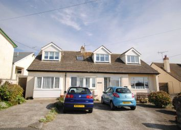 Thumbnail 1 bed flat to rent in Maer Down, Bude