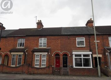 Thumbnail 3 bed terraced house to rent in Roff Avenue, Bedford