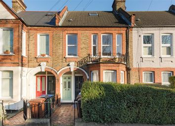 Thumbnail 2 bed flat to rent in Carr Road, Walthamstow, London