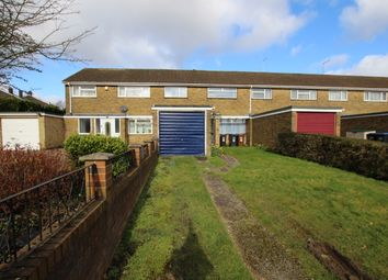 Thumbnail 1 bed semi-detached house to rent in Cedar Road, London