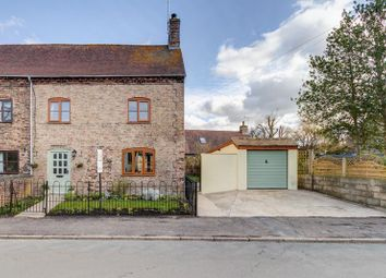 Thumbnail 4 bed semi-detached house for sale in The Street, Frampton On Severn, Gloucester