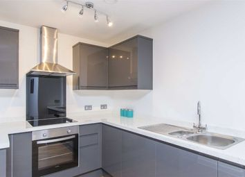 Thumbnail 2 bed flat for sale in Braggs Lane, Old Market, Bristol