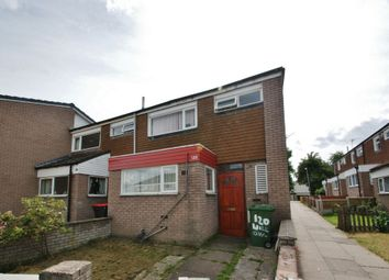 Thumbnail 3 bed terraced house to rent in Willowfield, Woodside