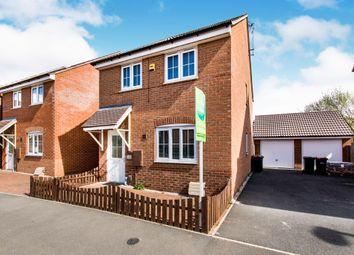 3 bed detached house for sale in Kenbrook Road, Hucknall, Nottingham NG15