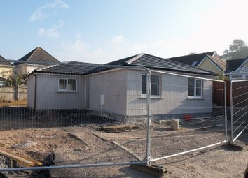 Thumbnail 3 bed detached bungalow for sale in Parc Y Ffynnon, Ferryside
