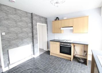 Thumbnail 2 bed terraced house to rent in Main Road, Renishaw, Sheffield