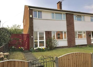 Thumbnail 3 bed semi-detached house for sale in South Walk, Stalybridge, Greater Manchester