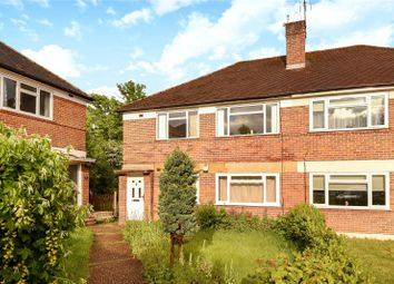 Thumbnail 2 bed maisonette for sale in Meadway Gardens, Ruislip, Middlesex