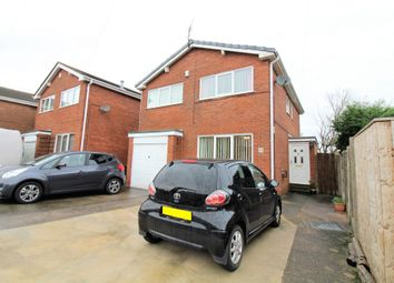 Thumbnail 4 bedroom detached house for sale in Farnham Way, Carleton