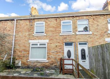 Thumbnail 3 bedroom terraced house for sale in Ariel Street, Ashington
