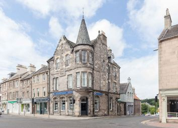 Thumbnail 1 bed flat for sale in Edinburgh Road, Dalkeith, Midlothian