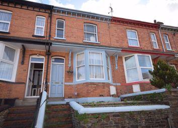 3 bed property to rent in Myrtle Grove, Bideford, Devon EX39
