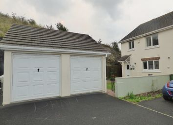 Thumbnail 3 bed end terrace house for sale in Jonida Close, Torquay