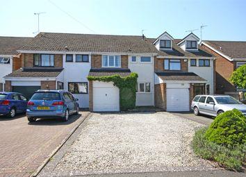 3 bed terraced house for sale in Pinewood Drive, Binley Woods, Warwickshire CV3