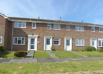 Thumbnail 3 bed terraced house for sale in Martleaves Close, Weymouth, Dorset