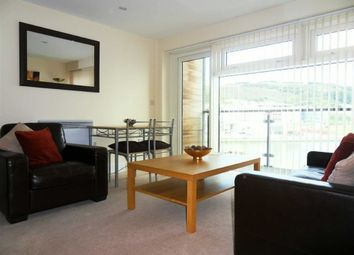 Thumbnail 2 bed flat for sale in Altamar, Swansea, Swansea