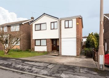 Thumbnail 4 bedroom detached house to rent in Field House Road, Sprotbrough, Doncaster, South Yorkshire