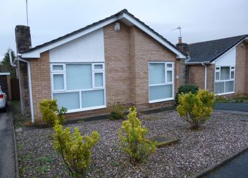 Thumbnail 3 bed detached bungalow to rent in Burrell Close, Birkenhead