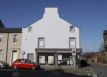 Thumbnail Retail premises for sale in South William Street, 1, Workington