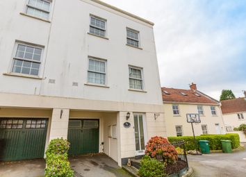 Thumbnail 3 bed end terrace house for sale in 19 Balmoral, St. Peter Port, Guernsey