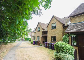 Thumbnail 2 bed flat to rent in King James Way, Royston, Hertfordshire