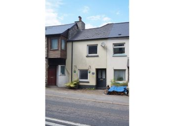 Thumbnail 3 bed cottage for sale in 45 Plymouth Road, Buckfastleigh