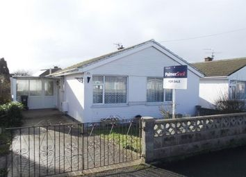 Thumbnail 2 bed bungalow for sale in Corondale Road, Weston-Super-Mare