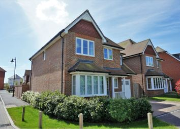 4 bed detached house for sale in Ruskin Avenue, North Bersted PO21