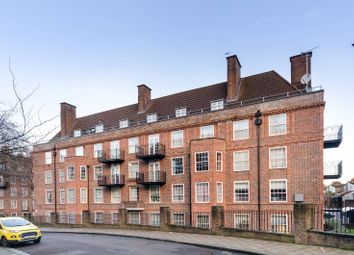 Thumbnail 1 bed flat for sale in Tilson Gardens, Clapham Park