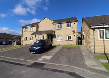 Thumbnail 2 bed flat for sale in Carmine Close, Dalton