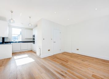 Thumbnail 3 bed flat for sale in Leythe Road, London