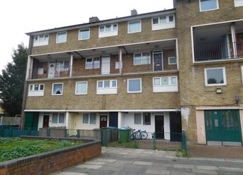Thumbnail 3 bed duplex for sale in Sewell Road, London