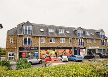 Thumbnail 2 bed flat to rent in Stockbridge Close, Cheshunt, Hertfordshire