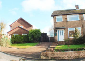 3 bed semi-detached house for sale in Haven Lane, Oldham OL4