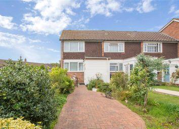 2 bed end terrace house for sale in Marlands, Sawbridgeworth, Hertfordshire CM21