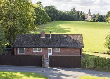 Thumbnail 3 bed detached bungalow to rent in Honiley Hall, Church Road, Honiley, Kenilworth, Warwickshire