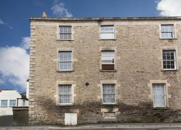 Thumbnail 1 bedroom flat for sale in Badcox, Frome