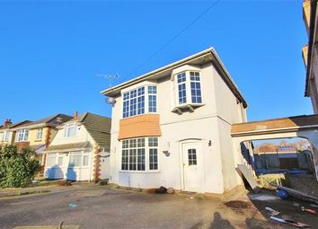 Thumbnail 3 bedroom detached house for sale in Wimborne Road, Bournemouth