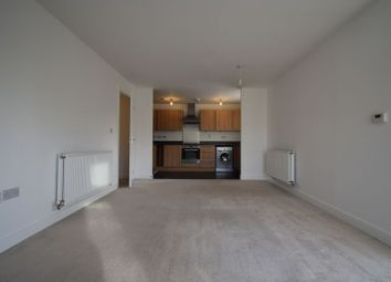 Thumbnail 2 bed flat to rent in St. Andrews House, Academy Central, Dagenham
