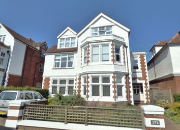 Thumbnail 3 bedroom flat for sale in Sandgate Road, Folkestone