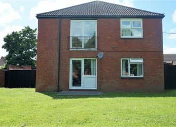Thumbnail 2 bed flat for sale in Yarlington Close, Taunton