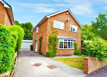 Thumbnail 4 bedroom detached house for sale in First Avenue, Clifton, Preston, Lancashire