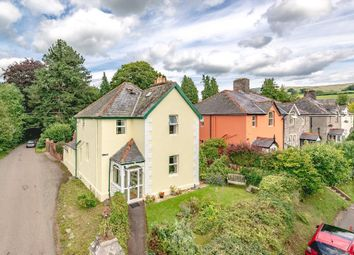 Thumbnail 2 bed detached house for sale in Hospital Road, Talgarth, Brecon