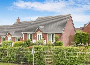 Thumbnail 2 bed bungalow for sale in Milars Field, Morda, Oswestry, Shropshire