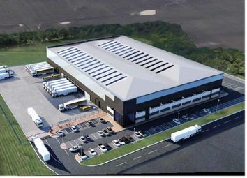 Thumbnail Industrial for sale in Omega Point, Junction 8 M62, Warrington