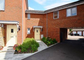 Thumbnail 3 bed terraced house to rent in Adams Drive, Willesborough, Ashford