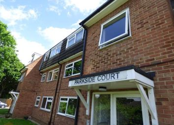 Thumbnail 2 bed flat for sale in Parkside Court, Rosedale Way, Cheshunt, Waltham Cross