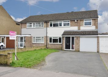 4 bed semi-detached house for sale in High Road, Leavesden, Watford WD25