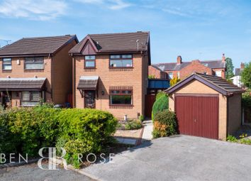 3 bed detached house for sale in Lupton Street, Chorley PR7