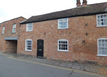 Thumbnail 2 bed cottage for sale in 1 Court Row, Upton Upon Severn, Worcestershire